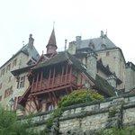 Château Menthon Saint-Bernard