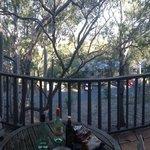 Balcony Good Times