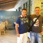 Love this place! Best restaurant in Lassi!