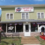 Bynees Sports Grill
