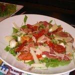 salade Toscana