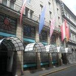 Hotel Frontdoor