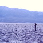 Badwater, Death Valley, Ca