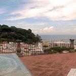 Terrazza Panoramica - Villa Arbusto