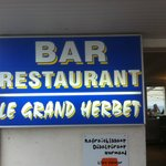 Le Grand Herbet