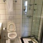 Bild från Scandic Karlstad City