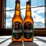 Moskusøl - Local Brew