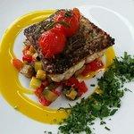صورة فوتوغرافية لـ The Edge Restaurant