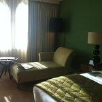 Simplistic Room