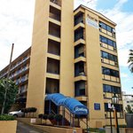Mountway Apartments