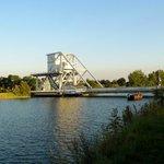 The Pegasus Bridge