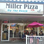 Front of Millers