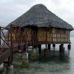 Onze cabine
