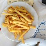 fresh fried