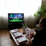 Lounge with TV Orange Pekoe GH