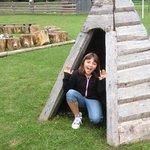 spazi verdi per i bambini