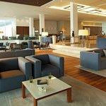Valamar Dubrovnik President Hotel Lobby