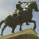Statua del Gattamelata