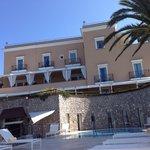 Hotel Villa Marina Capri e SPA
