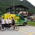 Team Città dei Campionissimi - TRE COLLI