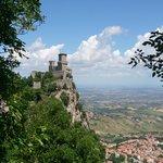 Ausflug nach San Marino