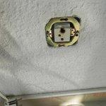 faulty sockets