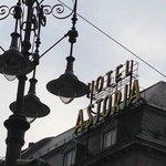 The Grand Hotel Astoria