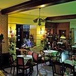 Willisch Cafe