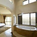 Foto de La Roca Guest House