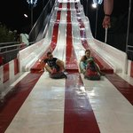 On the Slides