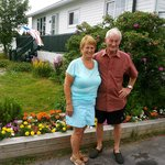 Owners:  Louie & Anita