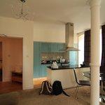 Aonach Mor 2 bis 4 Zimmer Appartment