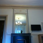 La cheminée décorative