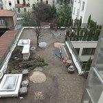 Garden / Building Site...