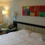 La chambre 1048