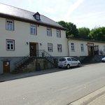Landhaus Hui Waller