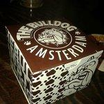Spacecake box