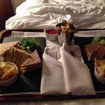 Yummy Room Service