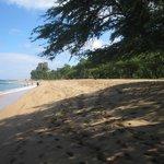 Ka'anapali Beach 4