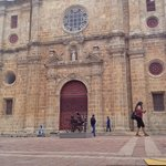 Catedral de San Pedro Claver