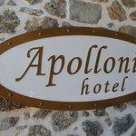 Apollonia Sign