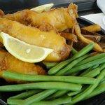 Jonah's Seafood Kitchen Foto