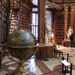 World's most beautiful library
