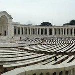 anfiteatro tumba soldado Desconocido