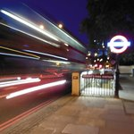 Marylebone Road