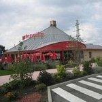 mulhouse sausheim- ile napoleon-