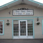 Three Doors Down Diner