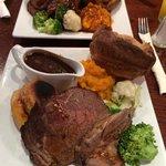 Mmm roast!