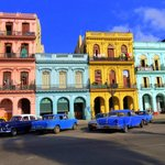 the architecture of Havana