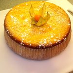 Orange & Almond Cake   Both  Gluten & Dairy Free.